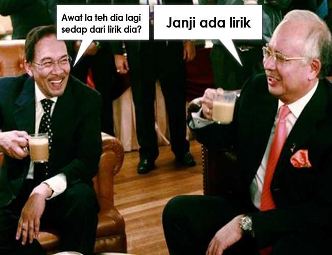 Malay nak masuk youtube ler