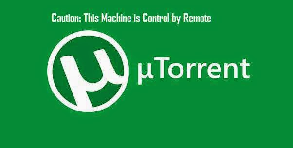 remote utorrent for android