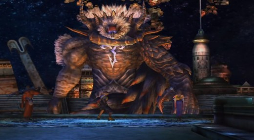 ArrPeeGeeZ: Final Fantasy X Walkthrough, Part Twenty-One: Inside Sin