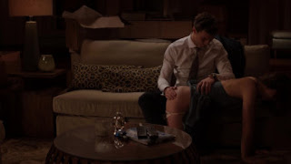 Download Fifty Shades of Grey (2015) Dual Audio 720p Bluray   MoviesBaba 2