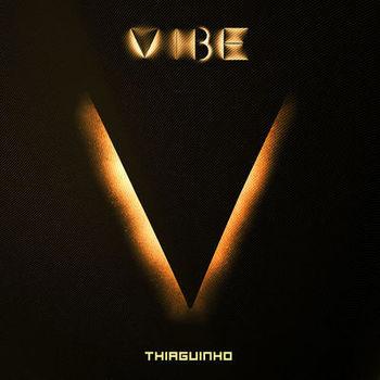 CD CD VIBE – Thiaguinho (2019)