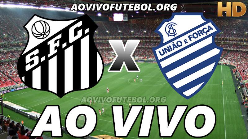 Santos x CSA Ao Vivo HD TV PFC