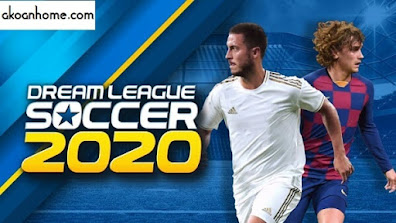 تحميل لعبة دريم ليج 2020 مجانا برابط مباشر Dream League Score apk 2020 اخر اصدار