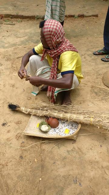 santali culture
