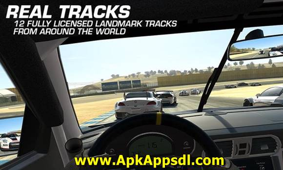 Download Real Racing 3 MOD Apk v5.1.0 Hack Unlimited Money + Data Terbaru 2017 Free