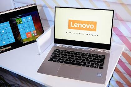 Perbedaan dan Fungsi Pada Setiap Brand Lenovo