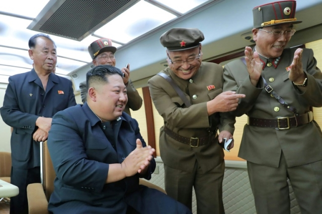 Undang-Undang Yang Tidak Masuk Akal Di Korea Utara
