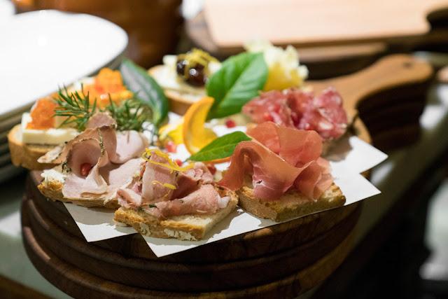 Street food firenze La Cantinetta dei Verrazzano: