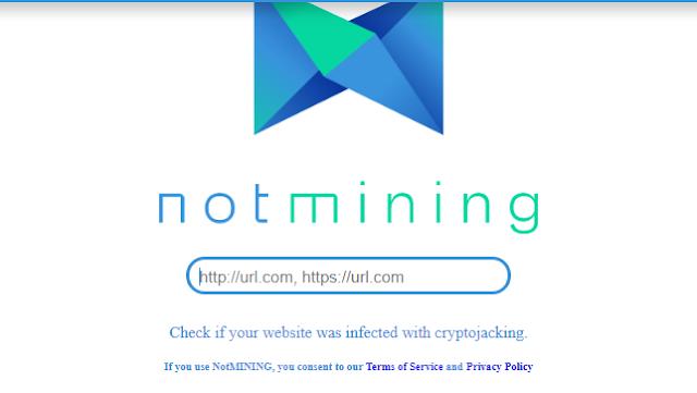 موقع-NotMINING