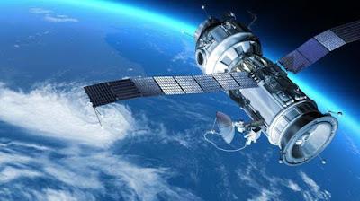 Ayo Ketahui Apa Itu Satelit Dan Cara Kerjanya