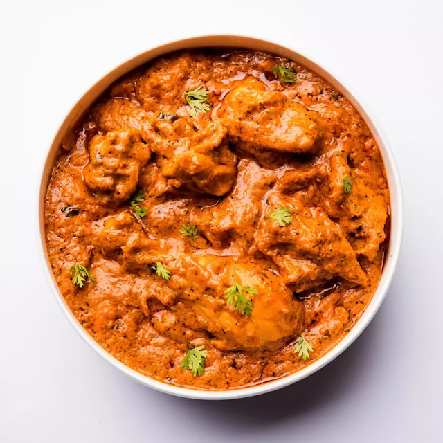 Butter Chicken Recipe in Hindi