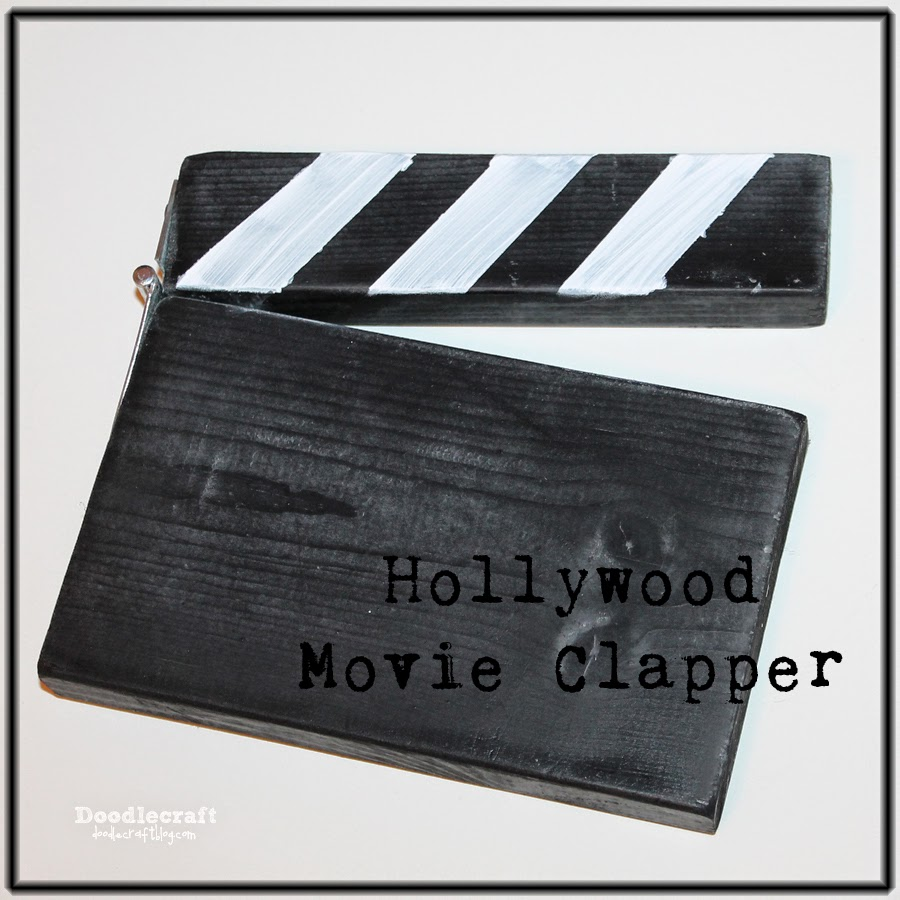 http://www.doodlecraftblog.com/2014/09/hollywood-movie-clapper.html