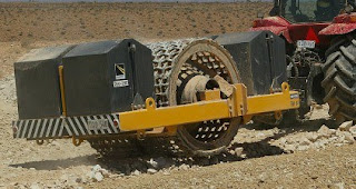 6 Common Types of Rollers Used for Compaction Work