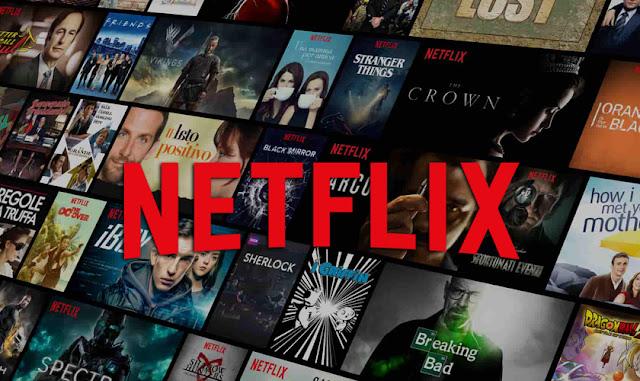 Netflix com possíveis problemas e novo plano para Smartphones