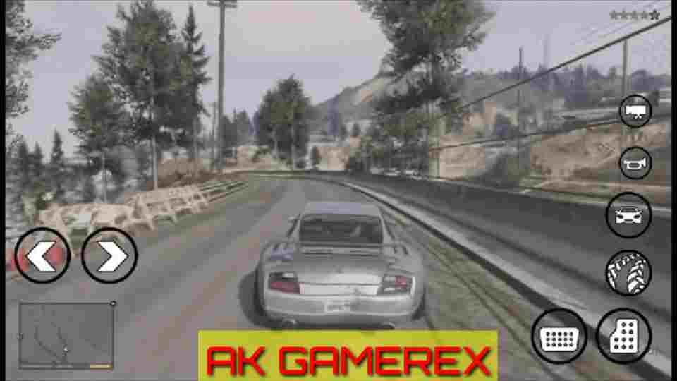 Download GTA SA Lite APK+Data for Android free ||All GPU By