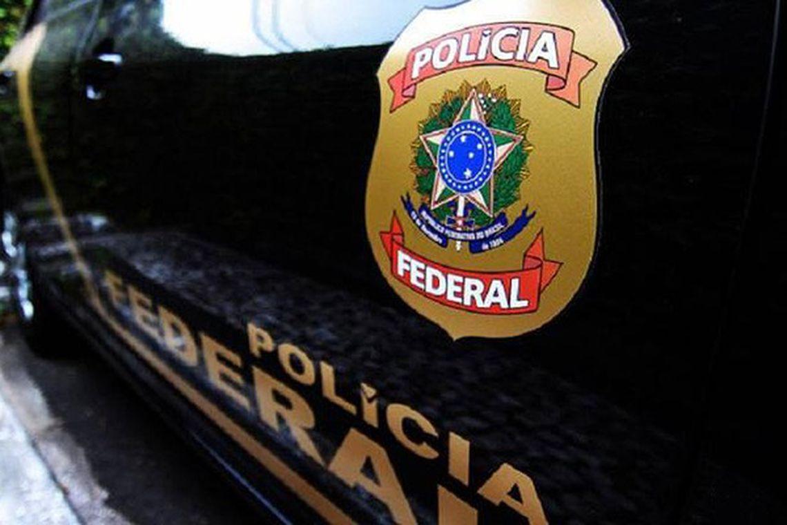 PF realiza operação contra pedófilo em Parauapebas