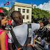 En la Universidad de La Habana, #JóvenesVsBloqueo (+ Fotos)