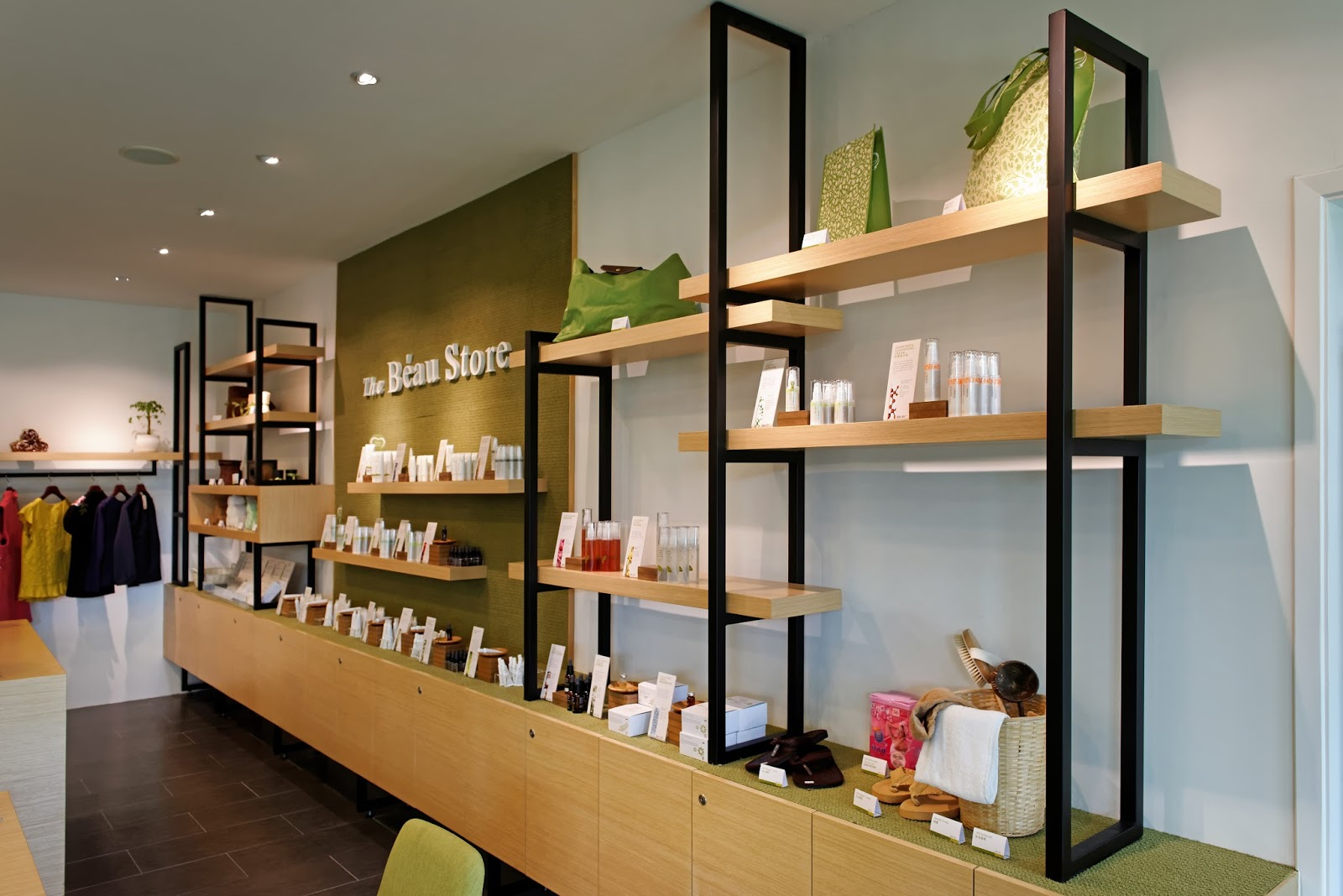 Herbaline Puchong Invite You to Look Well and Eat Well Today