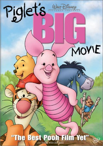 Piglet's Big Movie BRRip Hindi English Dual Audio 300MB Free Download