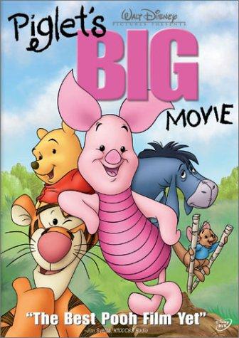 Piglet's Big Movie BRRip Hindi English Dual Audio 300MB Free Download