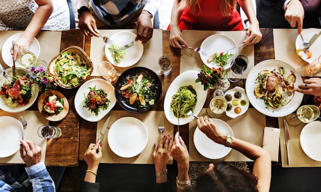 Marketing Digital Para Donos de Restaurantes