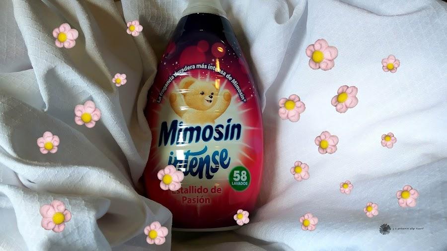 Testamus Mimosin