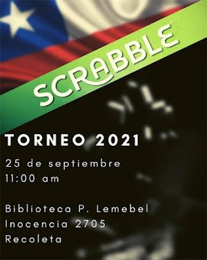 25 de septiembre - Chile