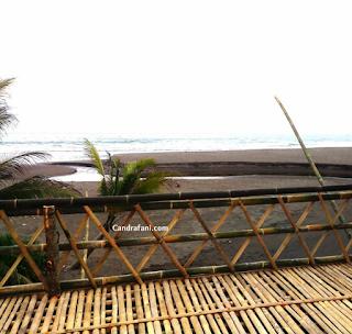 Laguna Pantai Sawangan