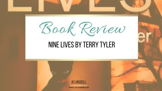 Book Review: Nine Lives by Terry Tyler