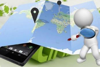 Cara Melacak HP Yang Hilang Lewat Internet Dengan Gmail