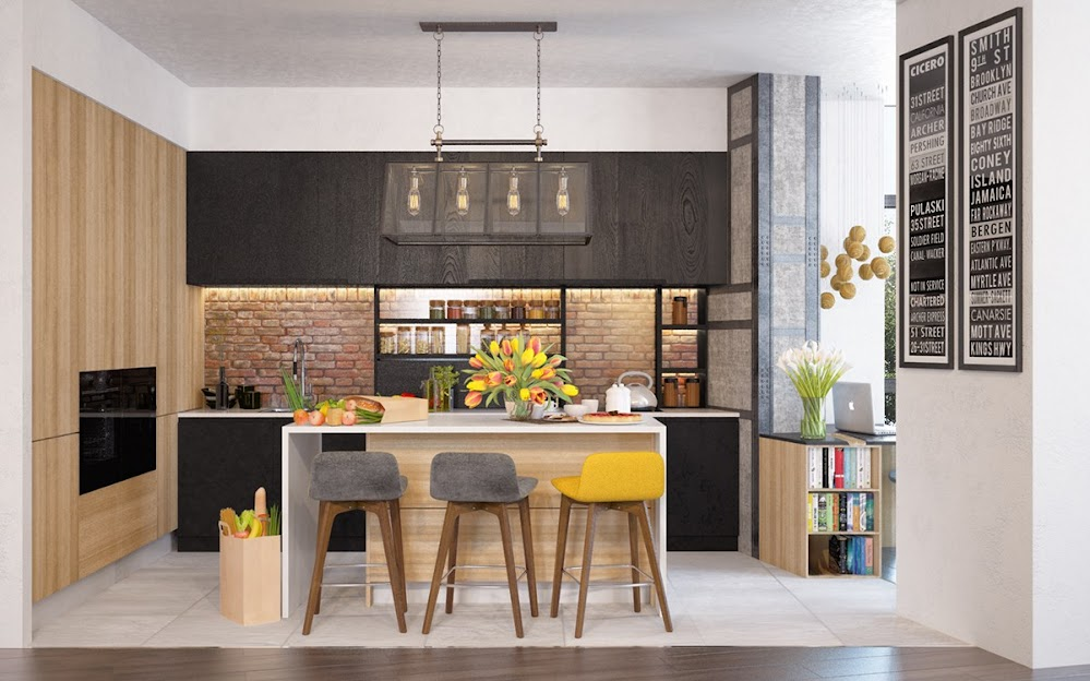 yellow-kitchen-accent-inspiration