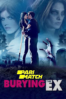 Burying the Ex 2014 Hindi (HQ Fan Dubbed) 720p BluRay