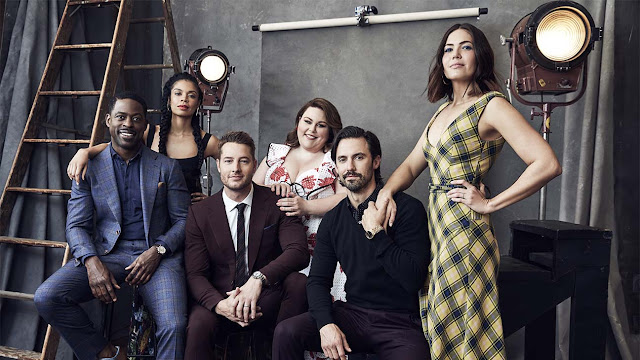This Is Us airs Tuesdays on NBC Photo: NBC