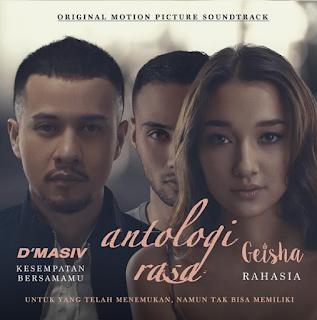Download Lagu Geisha Garis Tangan Mp3 (OST. Antologi Rasa)