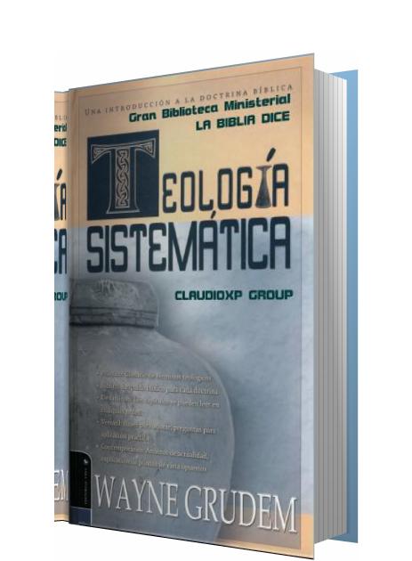 Teologia biblica y sistematica gratis