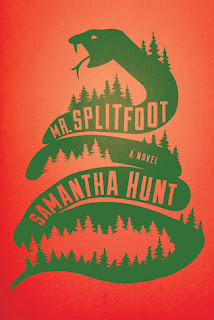 Mr. Splitfoot by Samantha Hunt :: Outlandish Lit's Video Review