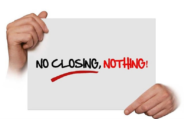 Teknik Mudah Closing Produk Jualan Online
