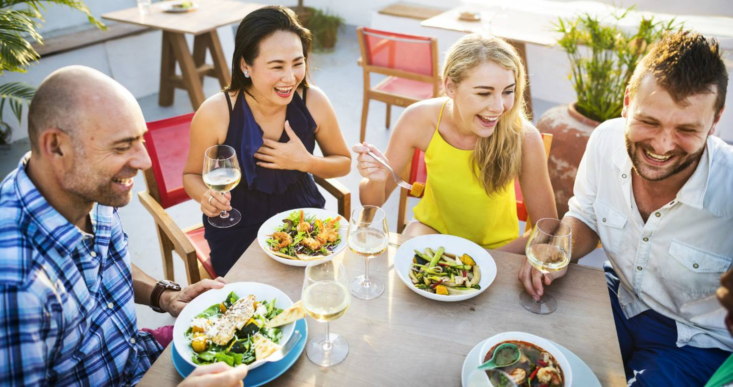 Makan Hemat Di 5 Restoran Terkenal Pake Promo Restoran Kartu Kredit Bca Little Mind