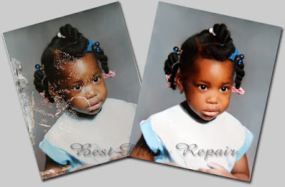 Best Photo Repair