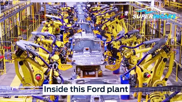 How Ford Is Falling Behind In China