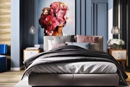 Female Bedroom Decorating Ideas Minimalist