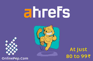 Ahrefs group buy in india and bangladesh, coupon
