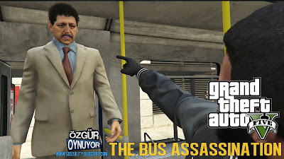 The Bus Assassination
