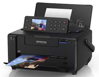 Epson PictureMate PM-525 Driver Download