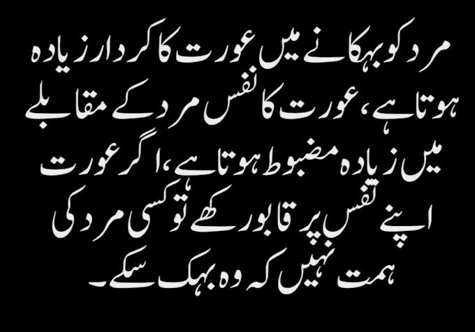 Husband Wife Quotes   Urdu Quotes   Love Quotes Women Quotes in Urdu   Urdu Romantic Quotes