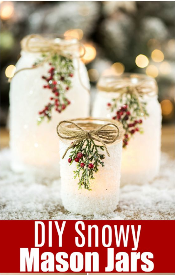 DIY Crafts & Decor Merry Christmas Images