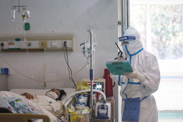 المهدية : تسجيل إصابة جديدة بفيروس كورونا في هذه المنطقة