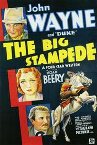 Watch The Big Stampede Online Free in HD