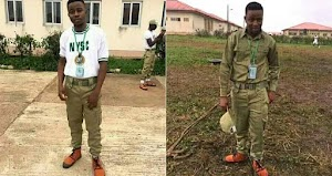Corps Member Shot Dead By Unknown Gunmen in Imo State Because he Refused to Give Them His Phone (Photos)