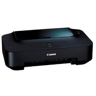 Canon PIXMA iP2772 Software Download and Setup